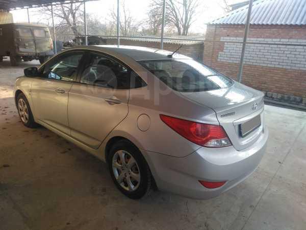 Hyundai Solaris, 2012 год, 479 000 руб.