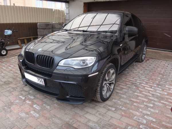 BMW X6, 2013 год, 1 350 000 руб.