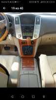 Lexus RX330, 2003 год, 890 000 руб.
