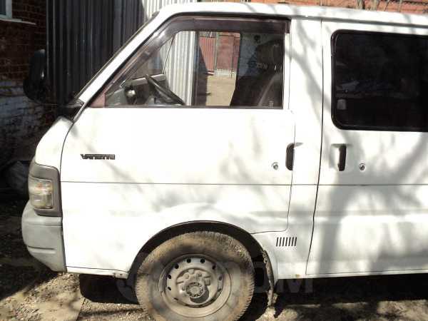 Nissan Vanette, 1996 год, 200 000 руб.