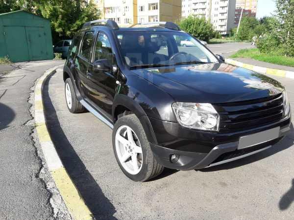 Renault Duster, 2012 год, 495 000 руб.