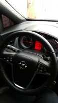 Opel Astra, 2013 год, 590 000 руб.
