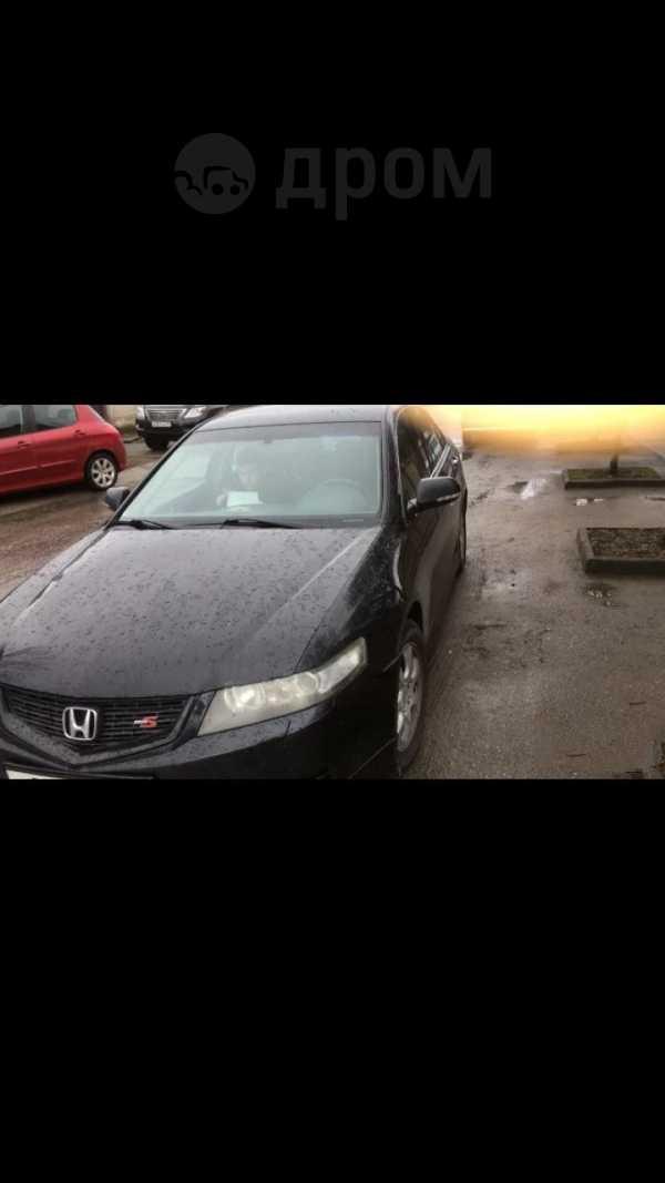 Honda Accord, 2006 год, 290 000 руб.