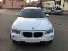 Краснодар BMW X1 2012