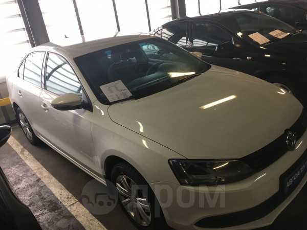 Volkswagen Jetta, 2012 год, 538 000 руб.