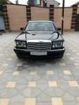 Mercedes-Benz S-Class, 1987 год, 990 000 руб.