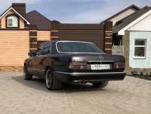 Ростов-на-Дону S-Class 1987