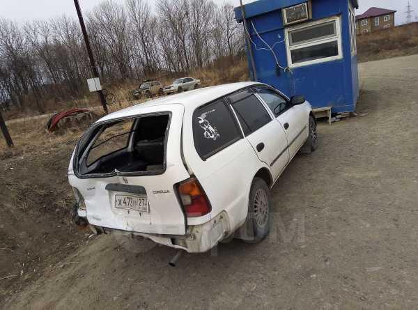 Toyota Corolla, 1993 год, 70 000 руб.