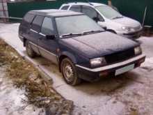 Омск Lancer 1991