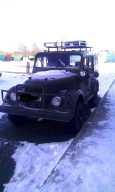ГАЗ 69, 1950 год, 170 000 руб.