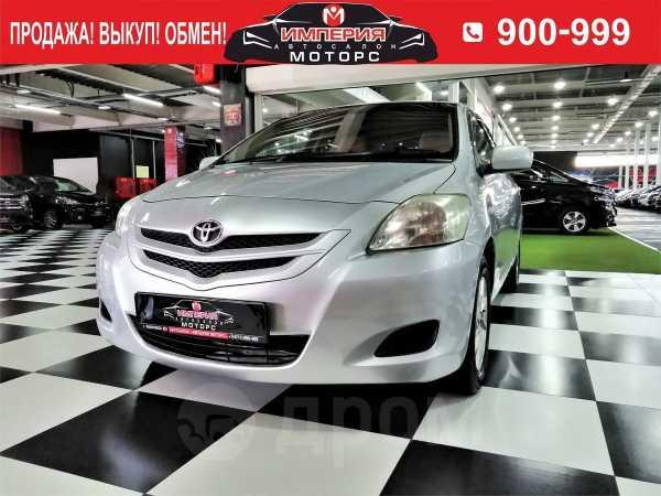 Toyota Belta, 2006 год, 369 000 руб.