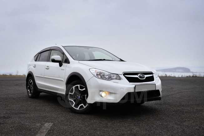 Subaru XV, 2013 год, 1 080 000 руб.
