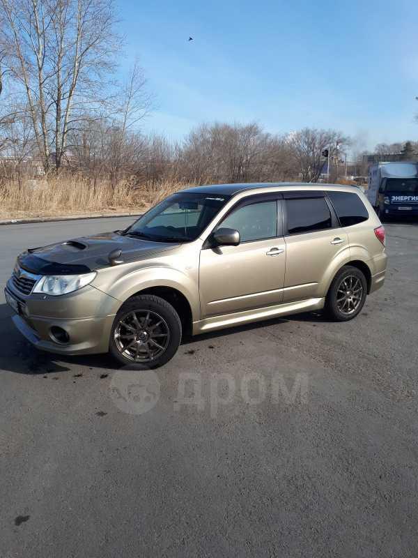 Subaru Forester, 2008 год, 835 000 руб.