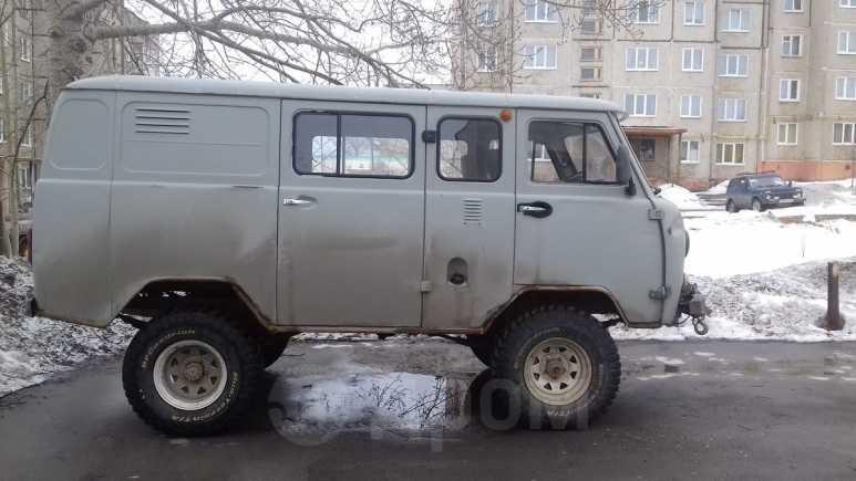 УАЗ Буханка, 2011 год, 270 000 руб.