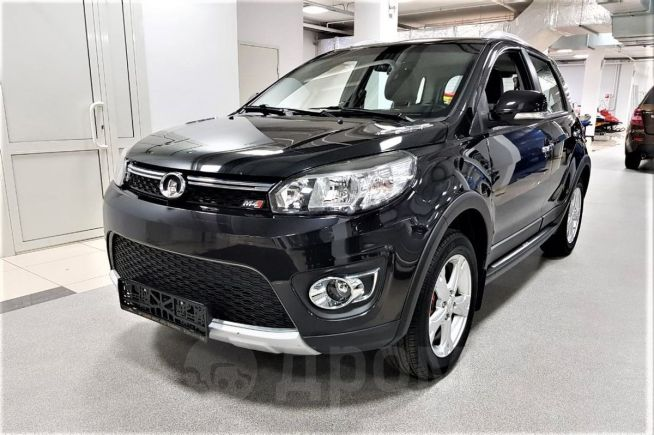 Great Wall Hover M4, 2014 год, 540 000 руб.