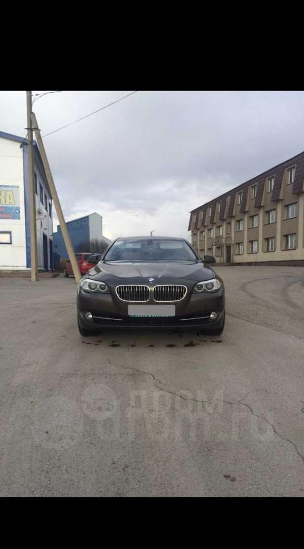 BMW 5-Series, 2011 год, 980 000 руб.