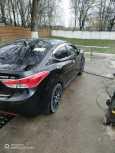 Hyundai Avante, 2013 год, 750 000 руб.