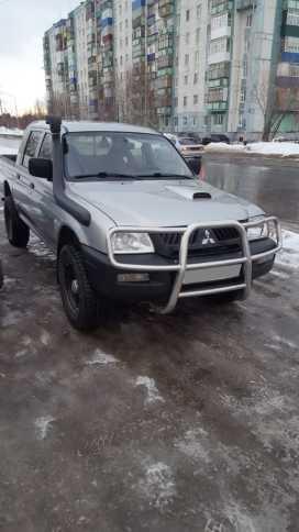 Радужный L200 2006