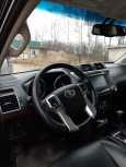 Toyota Land Cruiser Prado, 2015 год, 2 589 000 руб.