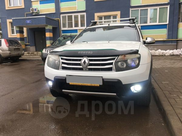Renault Duster, 2013 год, 450 000 руб.