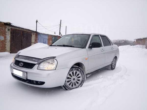 Лада Приора, 2011 год, 189 000 руб.