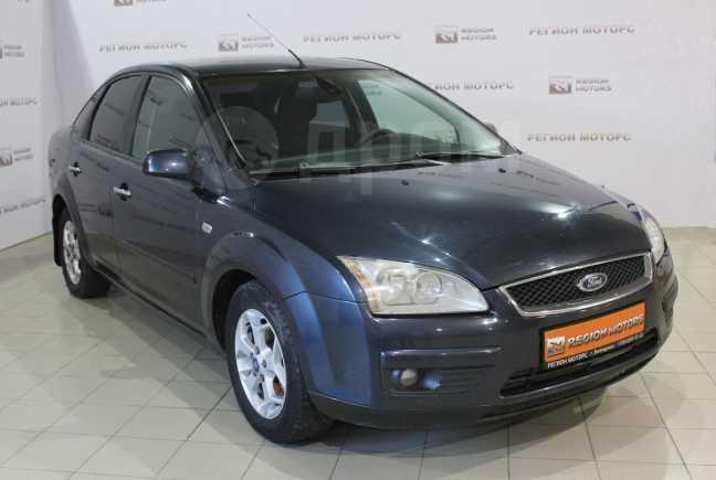 Ford Focus, 2007 год, 324 900 руб.