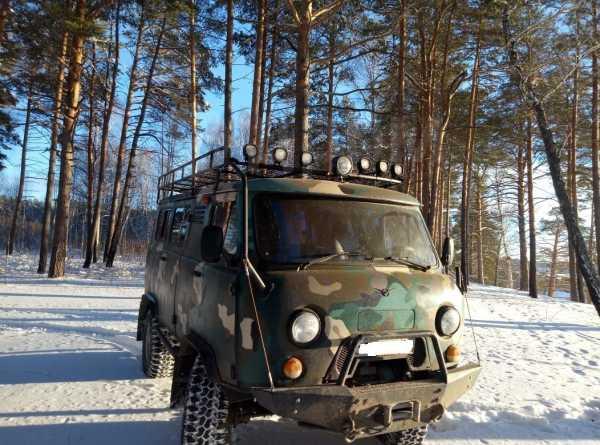 УАЗ Буханка, 2008 год, 400 000 руб.