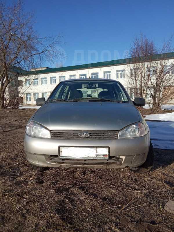 Лада Калина, 2012 год, 170 000 руб.