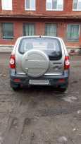 Chevrolet Niva, 2014 год, 490 000 руб.
