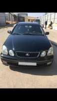 Lexus GS300, 1998 год, 280 000 руб.