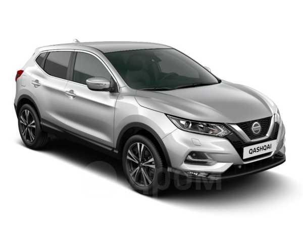 Nissan Qashqai, 2019 год, 1 921 000 руб.