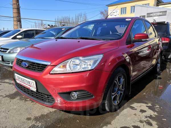 Ford Focus, 2008 год, 328 000 руб.