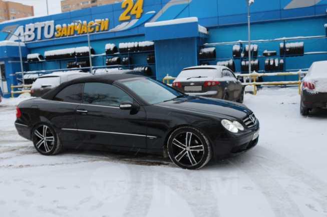 Mercedes-Benz CLK-Class, 2003 год, 700 000 руб.