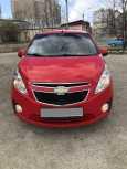 Chevrolet Spark, 2011 год, 369 000 руб.