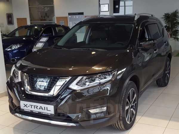 Nissan X-Trail, 2019 год, 1 926 000 руб.