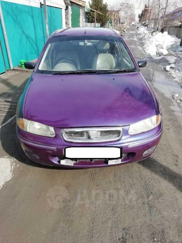 Rover 200, 1998 год, 190 000 руб.