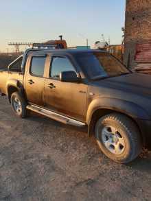 Красноярск BT-50 2011