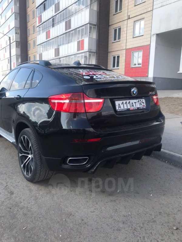 BMW X6, 2010 год, 1 690 000 руб.