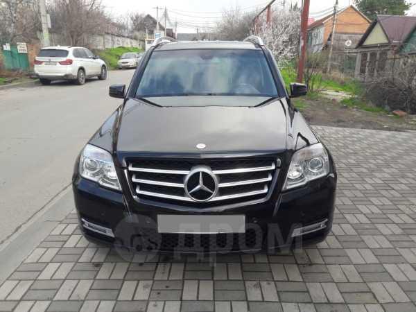 Mercedes-Benz GLK-Class, 2010 год, 760 000 руб.