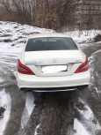 Mercedes-Benz CLS-Class, 2013 год, 1 950 000 руб.