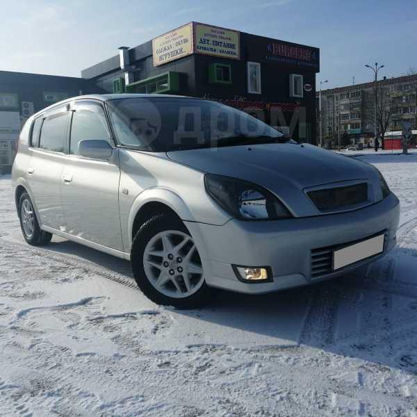 Toyota Opa, 2001 год, 365 000 руб.