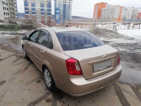 Chevrolet Lacetti, 2006 год, 215 000 руб.