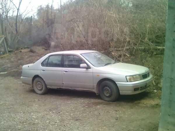 Nissan Bluebird, 1997 год, 70 000 руб.