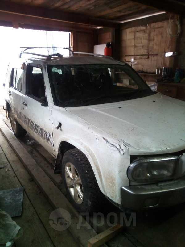 Nissan Rasheen, 2000 год, 90 000 руб.