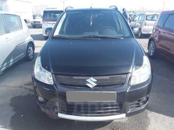Suzuki SX4, 2008 год, 565 000 руб.