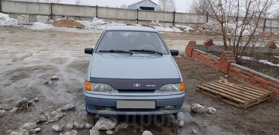 Лада 2115 Самара, 2002 год, 90 000 руб.