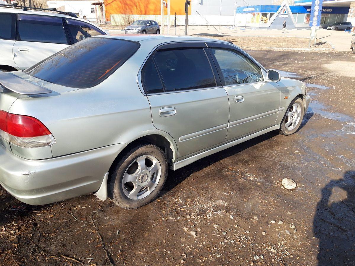 a04c82bdeb63 Авто Хонда Домани 2000 г. в Красноярске, 2 тыс назад проводилась ...