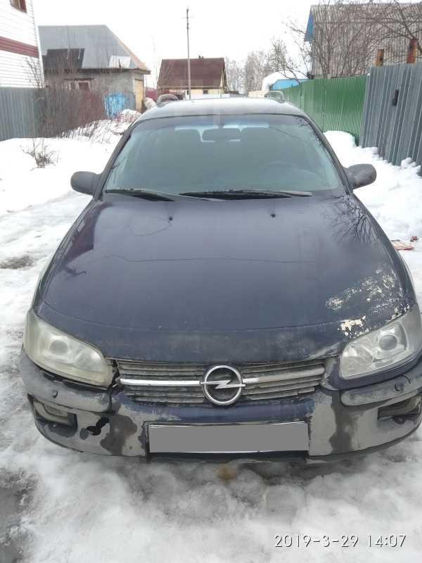 Opel Omega, 1997 год, 99 000 руб.
