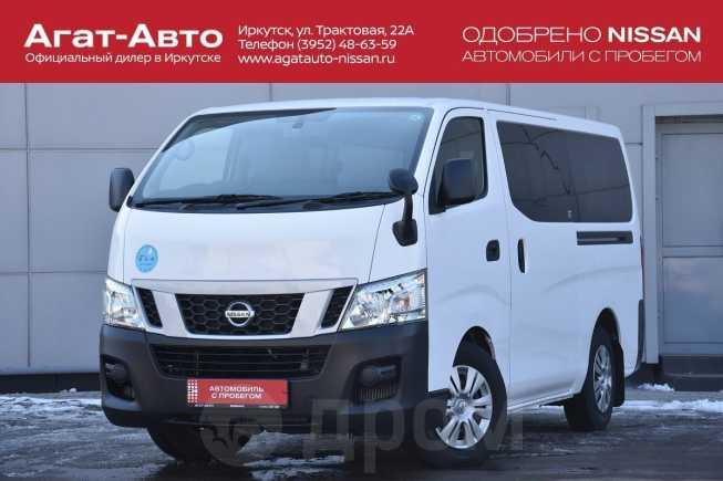 Nissan NV350 Caravan, 2013 год, 1 050 000 руб.