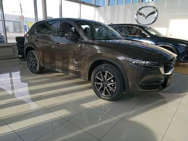 Mazda CX-5, 2019 год, 2 328 000 руб.